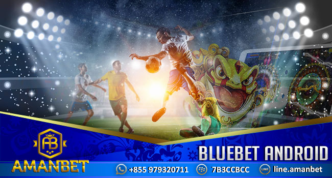 bluebet-android
